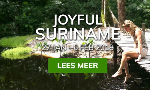 JOYFUL Suriname