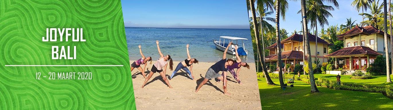 Joyful Bali